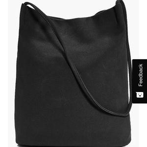 Lois Suedette Duffle Bag